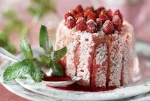 cucina dolce - cooking