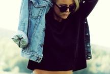 Fashion l Style / by Jane Lewis