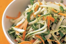 Healthy and Light-er Eats / by Alicia Gordon