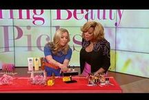 Beauty / The latest beauty trends and must-have beauty products!