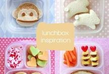 LUNCHBOX / by Jessica Cress