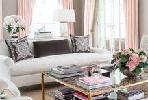 Living Room Loving / by Terri Wong