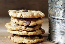 Cookies / by Hip Foodie Mom