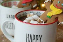 Holidays | Christmas / Let's celebrate Christmas with these awesome crafts, recipes, and entertaining ideas!