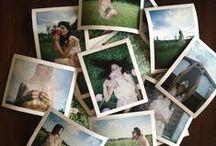 Polaroids / PolaroidChic