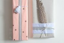 Wrappings / W R A P P I N G  - presents|gifts|birthday|christmas|everything