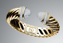 Jewelry  / by Mark Winchester