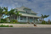Beach house / by Christina Pennypacker