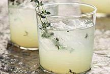Delicious, delicious drinks / by Laura MacDonald