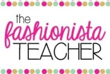 The Fashionista Teacher