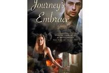 Journey's Embrace / Heart racing, God-gracing #romance by @DoraHiers Contemporary #inspirational #reading #books