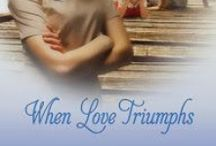 When Love Triumphs / Heart racing, God-gracing #romance by @DoraHiers