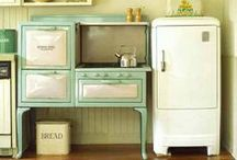 Kitchens / by gMarie