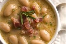 Soups & Stews / Nummy in a Bowl / by Jennifer Snyder