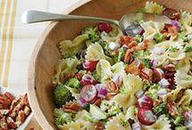 Salads & Slaws / Bunny Food / by Jennifer Snyder