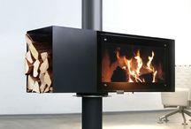 Fireplace / by Peter Veldmans
