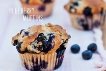Cooking with Berries / Healthy recipes that feature sweet, juicy, all-natural berries!