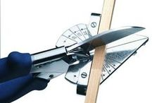 Miniatures - materials and tools