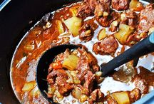 Crockpot Meals / by Ashley J