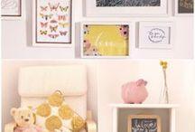 Home: Ella's room