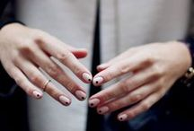 to manicure