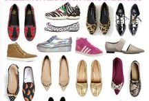 How to Wear: Cool & Fun Flats / http://www.steelemystyle.com/2015/04/26/steelemystyles-21-fun-flats-amp-everyday-100/