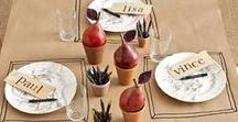 Holidays | Thanksgiving / Let's celebrate Thanksgiving in style with these awesome crafts, recipes, and entertaining ideas!
