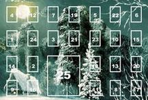 Miniatures - advent calendars / Online Advent Calendars for dollhouse enthusiasts
