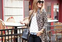 How to wear: Leopard