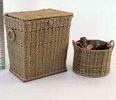 Miniatures - baskets / How to make baskets for the dollhouse