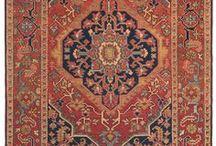 Miniatures - rugs, carpets