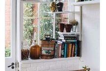 home : nooks & corners / modern vintage home decor | home styling | modern vintage interior design