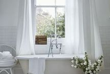 home : bathing / bathroom ideas | modern vintage bathroom | bathroom interior design | vintage bathroom | modern bathroom