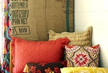 Must-Have Decor / by Courtney Yancey