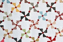 quilty quirks / by S Penner