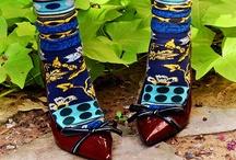 Fashion stuff.... / by Elizabeth Jacob