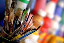 Activités manuelles / DIY enfants / crafts and other stuff I tried / by Pommes Papillons