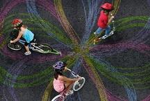 for the kids / pour les enfants  / by Pommes Papillons