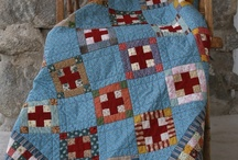 Quilting / by Jeanne Reynolds