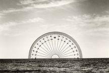FILM + SHUTTER / Photography, photo-inspired art / by Liviya Thoreson