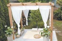 Home Decor Ideas / by KrisCina Jordan