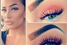 Makeup/Hair/Nails / by Ashley Morris