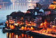 ROAM + ROME / Future Travel Agenda / by Liviya Thoreson
