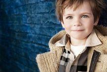 LOWERCASE + G.Q. / Clothing + Things for Little Boys / by Liviya Thoreson