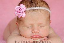 Baby Stuff / by Kirstyn
