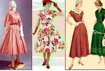 Oh My! Shirtwaist Dresses with Hey Viv ! / Retro Vintage 50's!
