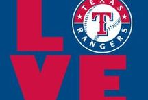 Your Texas Rangers / by Texas Rangers