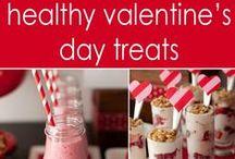 Valentines Day Food Fun