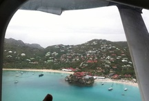 #JetsetterCurator - my favorite ESCAPE / St. Barts is the place of my dreams. this is where i'd stay & play! / by Lauren DiMarco