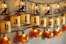 Halloween / by Poppy Frock Soapworks Studio